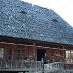 Perchè una casa in legno?Why a wooden house?