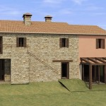 Bed & Breakfast in paglia sassoerminia