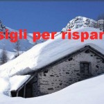 6 consigli per riscaldare la casa e risparmiare energia6 tips to heat the house and to save energy