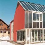 Solare passivo Passiv Solar