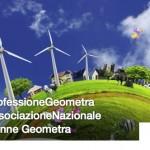 Sostenibilità e case autosufficienti al 44° Congresso Nazionale dei Geometri