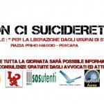 Liberazione dall'Usura diStato | 25aprile13 Pescara